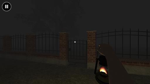 Скриншот Evilnessa: Nightmare House для Android