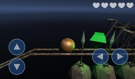 Скриншот Extreme Balancer 3 для Android