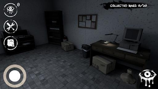 Скриншот Eyes The Horror Game для Android
