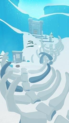 Скриншот Faraway 3: Arctic Escape для Android