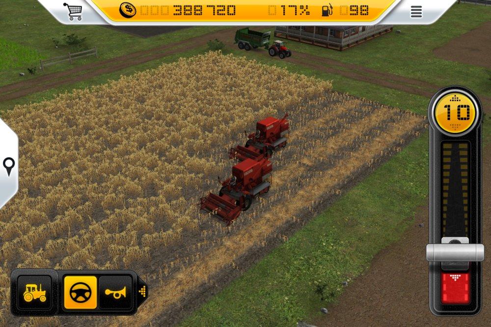 скачати симулятор ферми 14 студии