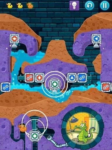 Скриншот Где же Перри? для Android