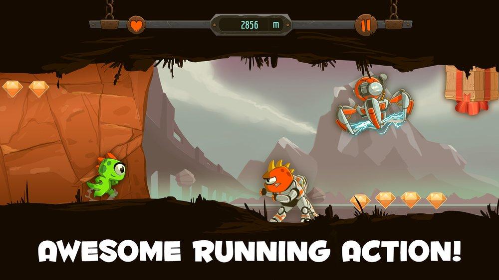 Скриншот Go Kizi Go для Android