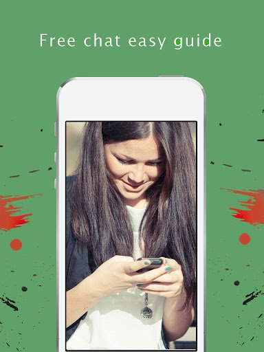 Скриншот Guide for Whatsapp Messenger для Android