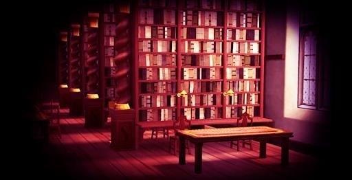 Скриншот Harry Potter Hogwarts Mystery для Android