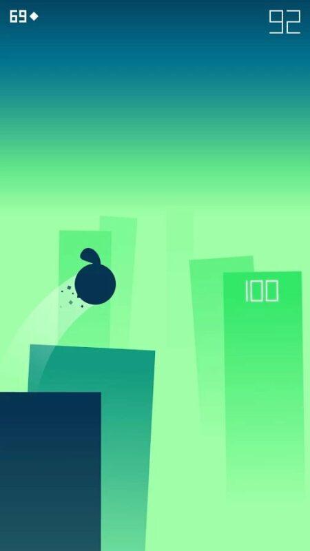 Скриншот Hazy Race для Android