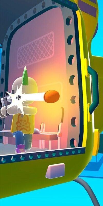 Скриншот HellCopter для Android