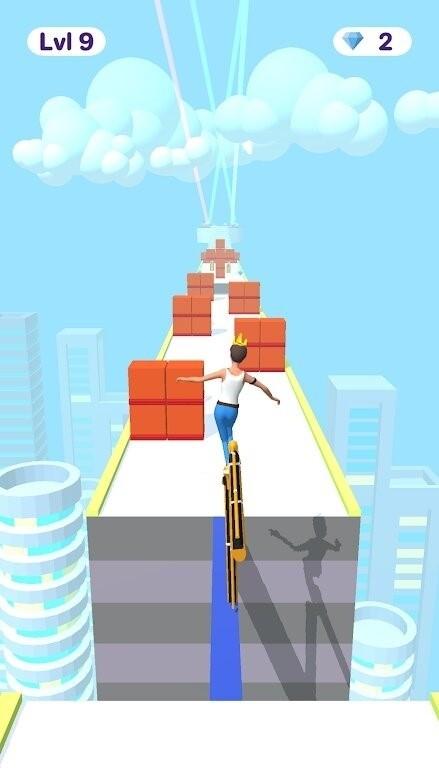 Скриншот High Heels для Android