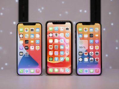 iРhone 12 pro max