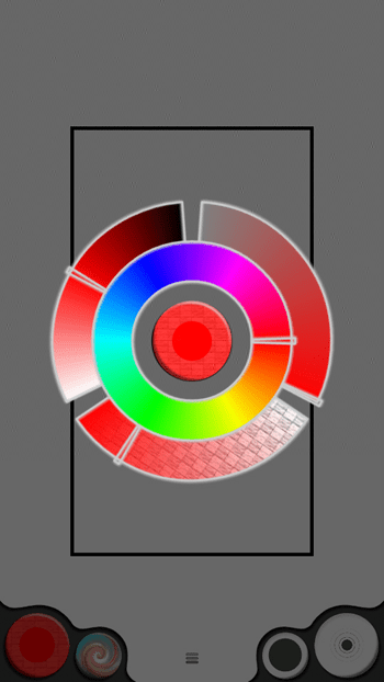 Скриншот Infinite Painter для Android