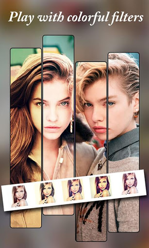 Скриншот InstaShape:shape for Instagram для Android