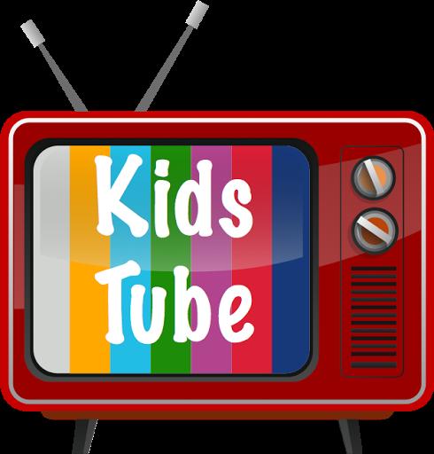 Скриншот Kids — Youtube для Android