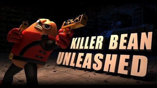 Скриншот Killer Bean Unleashed для Android