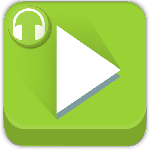 Скриншот Kitty Music для Android
