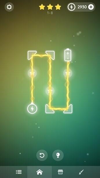 Скриншот Laser Overload для Android