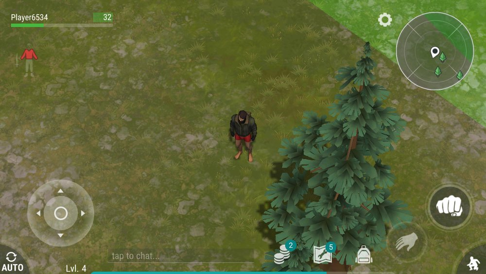 Скриншот Last Day on Earth: Survival для Android