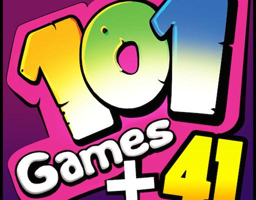 101-in-1 Games для Андроид скачать бесплатно