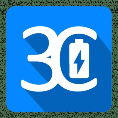 3C Battery Monitor Widget Pro для Андроид скачать бесплатно