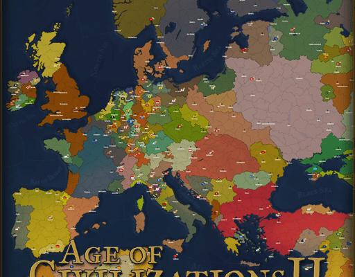 Age of Civilizations 2 для Андроид скачать бесплатно