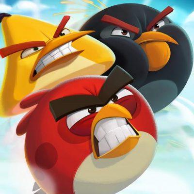 Angry Birds Goal! для Андроид скачать бесплатно
