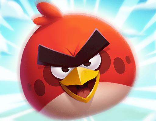 Angry Birds Journey для Андроид скачать бесплатно