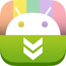 Скачать APKPure App для Андроид