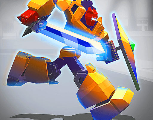 Armored Squad: Mechs vs Robots для Андроид скачать бесплатно