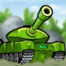 Awesome Tanks для Андроид скачать бесплатно