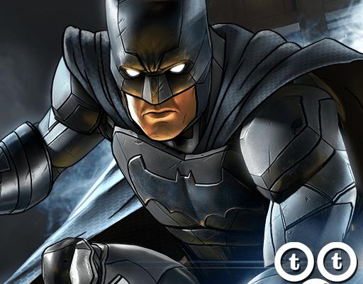 Batman: Arkham Underworld для Андроид скачать бесплатно