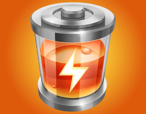 Battery HD Pro для Андроид скачать бесплатно
