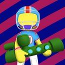 Bazooka Boy для Андроид скачать бесплатно