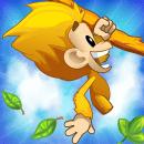 Benji Bananas для Андроид скачать бесплатно