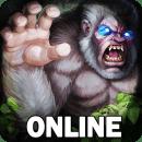 Bigfoot Monster Hunter для Андроид скачать бесплатно