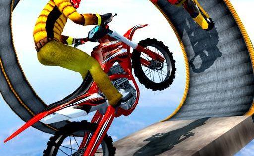 Bike Racing Mania для Андроид скачать бесплатно