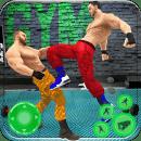 Bodybuilder Fighting Club для Андроид скачать бесплатно