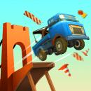 Bridge Constructor Stunts для Андроид скачать бесплатно