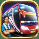 Bus Simulator Indonesia для Андроид скачать бесплатно