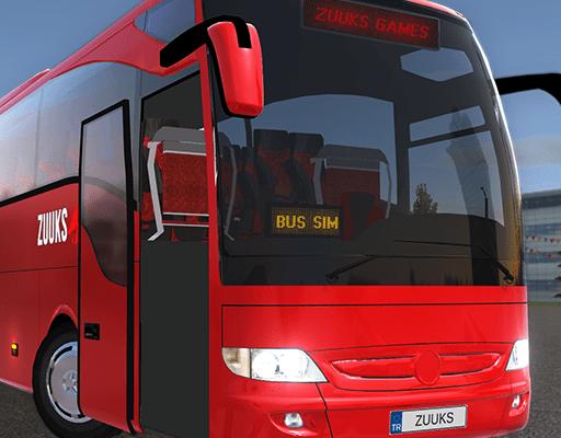 Bus Simulator: Ultimate для Андроид скачать бесплатно