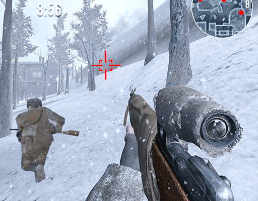 Call of Sniper WW2 для Андроид скачать бесплатно