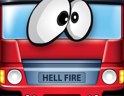 Car Toons для Андроид скачать бесплатно