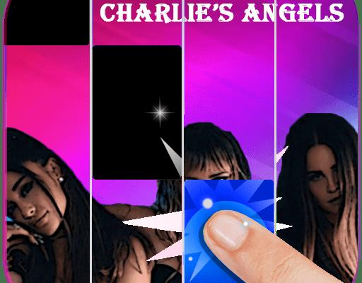 Charlies Angels: The Game для Андроид скачать бесплатно