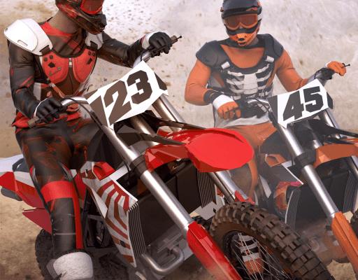 Clan Race для Андроид скачать бесплатно