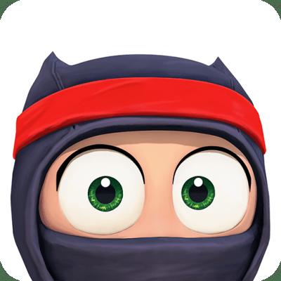 Clumsy Ninja для Андроид скачать бесплатно