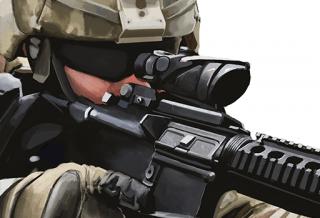 Code of War: Стрелялка онлайн для Андроид скачать бесплатно
