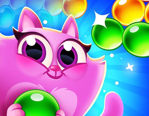Cookie Cats Pop для Андроид скачать бесплатно