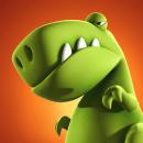 Crazy Dino Park для Андроид скачать бесплатно