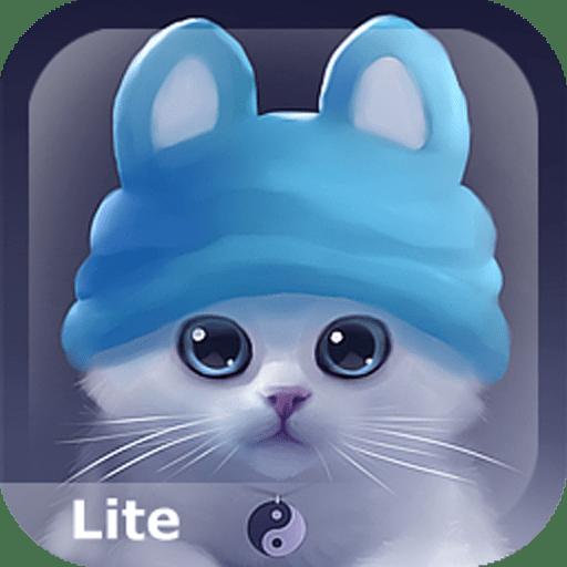 Скриншот Curious Cat Lite для Android