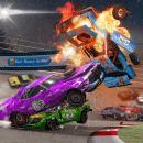 Demolition Derby 3 для Андроид скачать бесплатно
