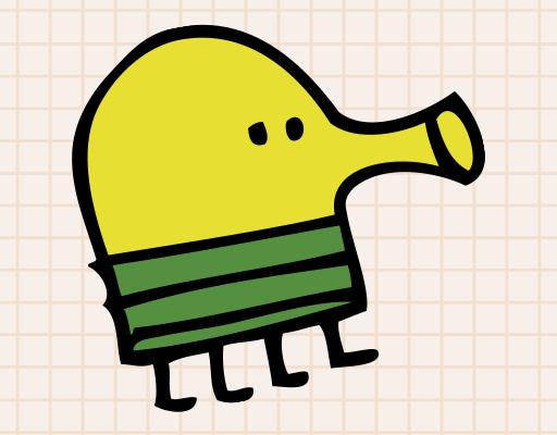 Doodle Jump для Андроид скачать бесплатно