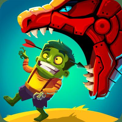 Dragon Hills 2 для Андроид скачать бесплатно